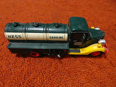 "Vintage 1980 Amerada Hess Gasoline Truck ""The First Hess Truck"""