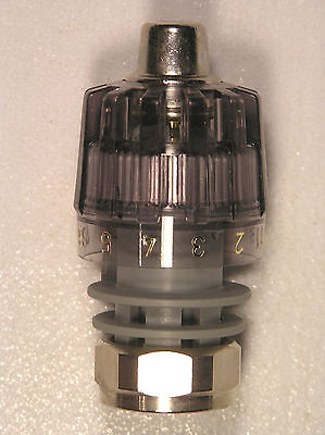 B25000-NT Thermostatic Operated-Valve Mounted Dial and sensor