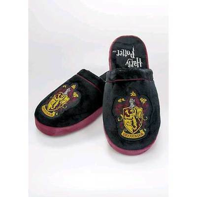 Harry Potter - Gryffindor Mule Slippers M NEW Groovy