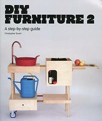 NEW DIY Furniture 2: A step-by-step guide