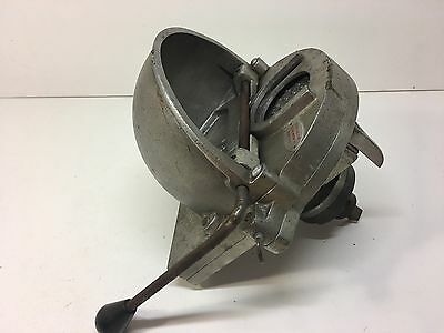 Toledo Scale Pelican Head For Commercial Mixer Cheese Grater Shredder Blade