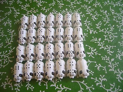 Dalmation Dominoes Childrens Game In Box