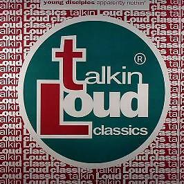 Young Disciples - Apparently Nothin' - Talkin Loud Classics - 1991 #162048