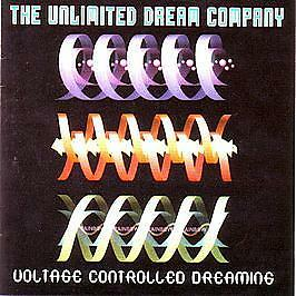 The Unlimited Dream Company - Voltage Controlled Dreaming - 1995 #287595