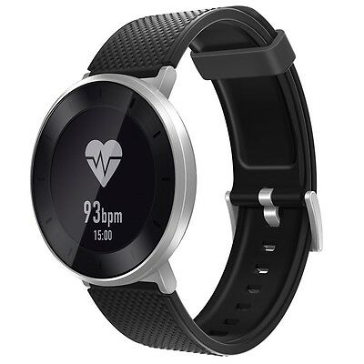 HUAWEI Honor 50m Waterproof Fitness Smart Wrist Watch Heart Rate for iOS Android