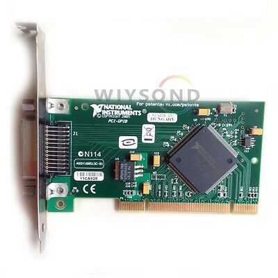 Used but in good condition  NI PCI-GPIB IEEE 488.2 Network card 188513 - 01