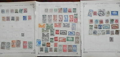 Morocco Old Collection Dr.schultz Estate M4958