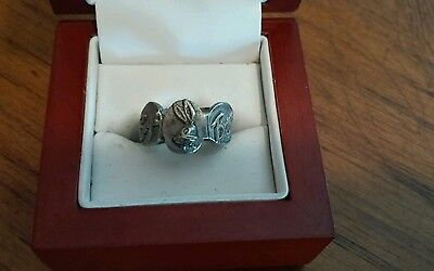 Vintage bugs bunny ring