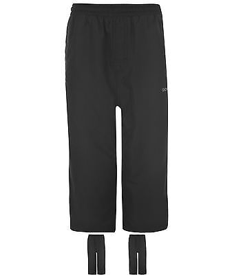 GINNASTICA Donnay Three Quarter Woven Pantaloni Junior 51908222