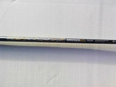 Fujikura Speeder 652 .350 Tip Driver Shaft (various flexs)