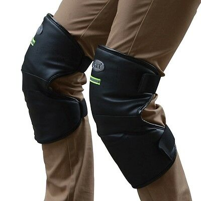Hot Motorcycle Knee Pads Thicken Plush Warmer Riding Guard Windproof Kneepads