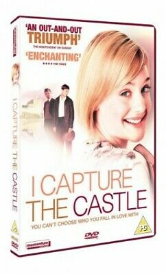 I Capture the Castle [DVD] [2003] - DVD  S2VG The Cheap Fast Free Post