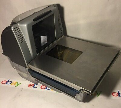 NCR RealScan 7878 Full-Size Scanner Retail/Grocery Store Model 7878-1000