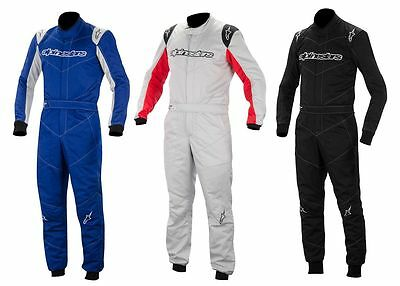 Alpinestars GP Start Race / Racing / Rally Suit - FIA Approved - 335-5514