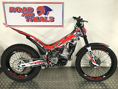New 2019 Beta EVO 250 Trials Bike Coming Soon Fantastic 0% Finance Offer