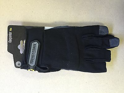 NEW Youngstown Gloves - Carpenter Plus / Size XXL