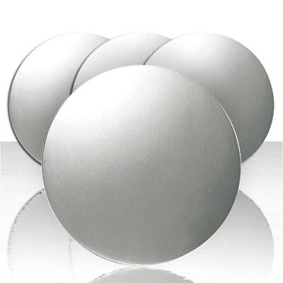 "Set of 4 Brushed Aluminum ABS Center Caps for 1992-99 Chevy C1500 15"" Wheel"