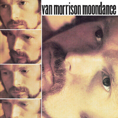Van Morrison : Moondance CD (1986)