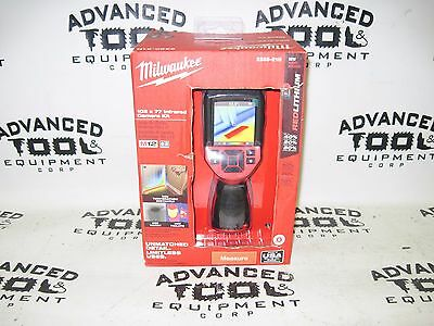 NEW Milwaukee 2258-21H M12 7.8KP Thermal Imager Infrared Camera