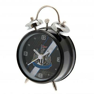 Newcastle United F.C. Alarm Clock ST OFFICIAL LICENSED PRODUCT