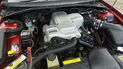 Holden Commodore Trans/gearbox Auto, Rwd, 3.8 V6, Ecotec, Vy, 10/02-08/04 02 03