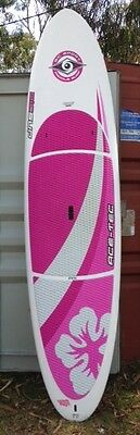 BIC 10'6 Performer Wahine Standup Paddle Board (Reconditioned)