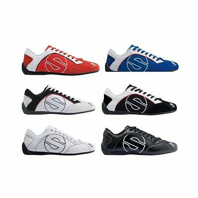 Sparco Esse Leisure / Team Wear Shoes/Trainers - Motorsport/Race/Racing/Rally