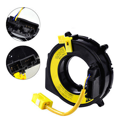 Spiral Cable Clock Spring Airbag Fit For Toyota Camry Corolla Solara 1999-2003
