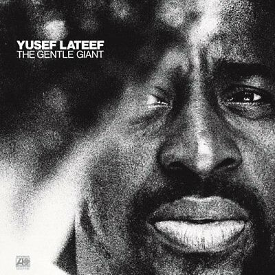 Yusef Lateef - The Gentle Giant Vinyl LP NEU 0451438