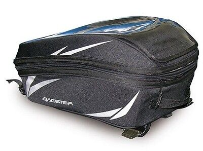 Bagster Motorcycle Tank Bag Impact Luggage