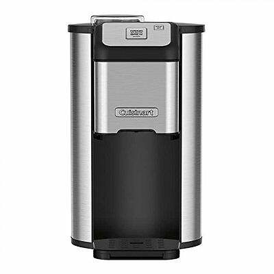 Cuisinart Single Cup Grind & Brew™ Coffee Maker,