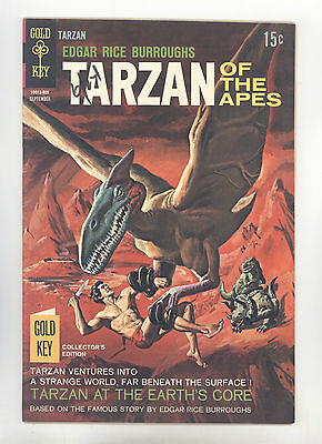 Tarzan #179 FN+ Wilson Painted Cover, Wildey, Leopard Girl