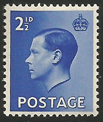 GREAT BRITAIN #230-233 Never Hinged Complete Set (4)