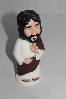 Jesus Christ Bobblehead 2002 Accoutrements JB11