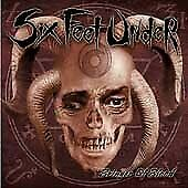 Six Feet Under - Bringer Of Blood - Cd - Usato