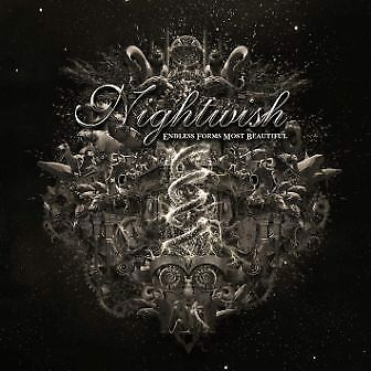 Nightwish - Endless Forms Most Beautiful - 2 Vinili (picture disc)