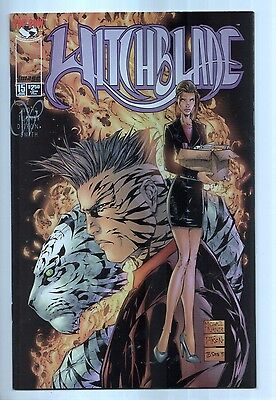 Witchblade #15 - (Image, 1997) - NM
