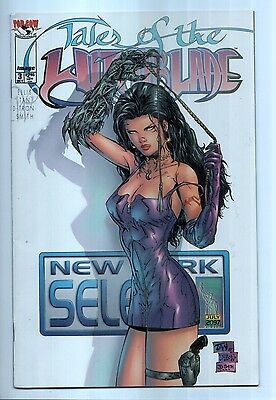 Tales of the Witchblade #3 - (Image, 1997) - VF/NM