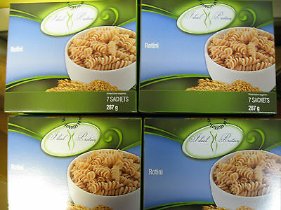 Ideal Protein Rotini (4 Boxes Of 7)