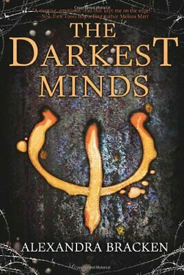 The Darkest Minds by Bracken, Alexandra Book The Cheap Fast Free Post