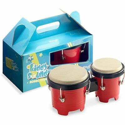Stagg Mini Bongo Drums for Kids (BOP05)