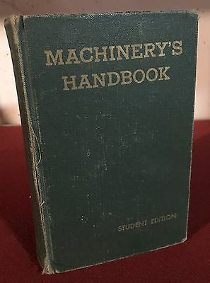 machinery handbook 30th edition pdf