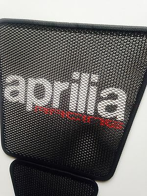 Aprilia Racing RSV4 Tuono V4 1100 RR RF Factory Racing Radiator Guards all years