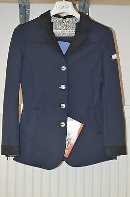 abff1450b Competition Show Jackets
