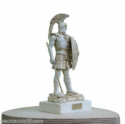 Ares - Statuette of the Greek God of War - 18cm