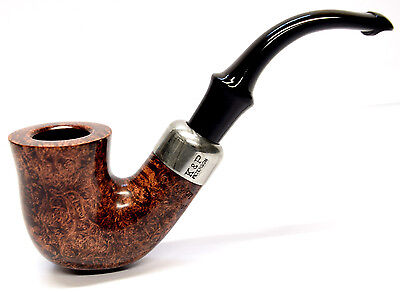 Peterson System Briar Pipe Smooth Finish with Free Pipe Tool (305)