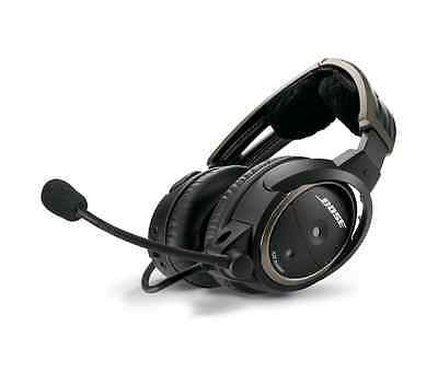 Bose A20 AVIATION HEADSET with Bluetooth