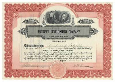 Nice Lot of 12 Different Stock and Bond Certificates