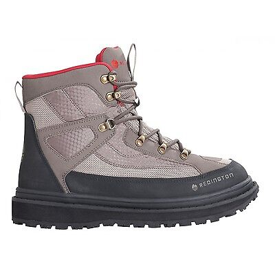 NEW REDINGTON SKAGIT RIVER RUBBER SOLE WADING BOOT SIZE 12 fly fishing durable