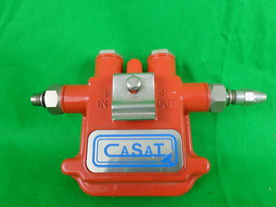 CaSat 320/4 Coaxial Junction Box